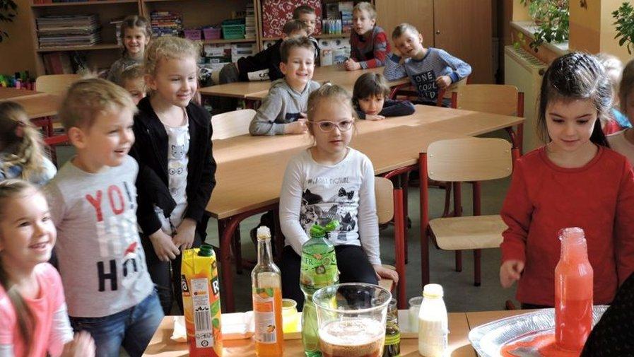 Dni Otwarte- Zajęcia dla Przedszkolaków