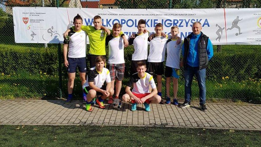Mistrzostwa Miasta i Gminy w Piłce Nożnej