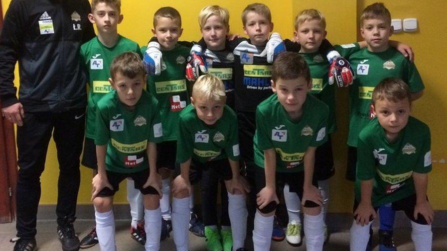 Akademia Talentów na Czech Cup