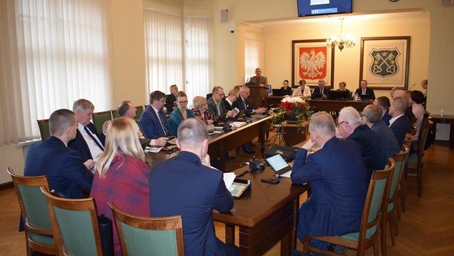 10.01 - Sesja Rady Miejskiej w Krotoszynie