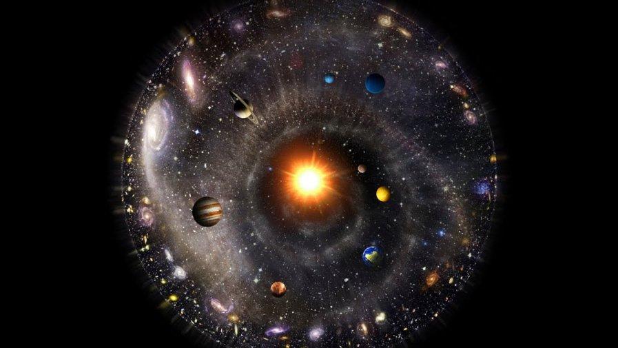 Kosmos- oddział II