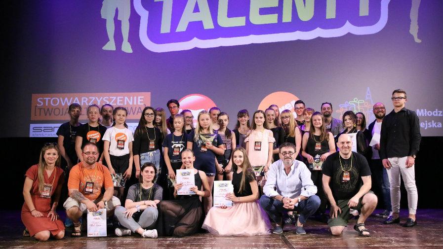 Krotoszyńskie Talenty - Finał i laureaci