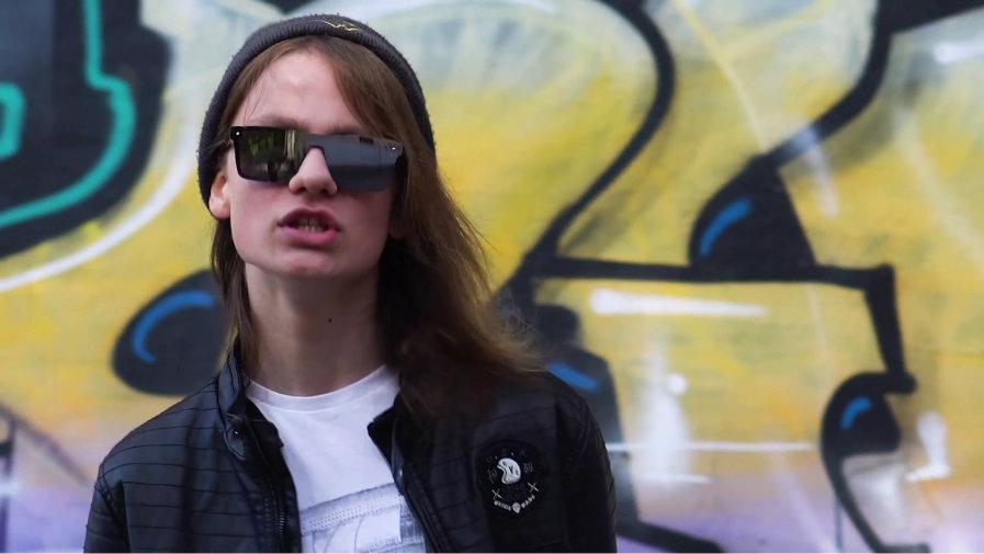 Teledysk do singla Natana Krupy powstał w kinie