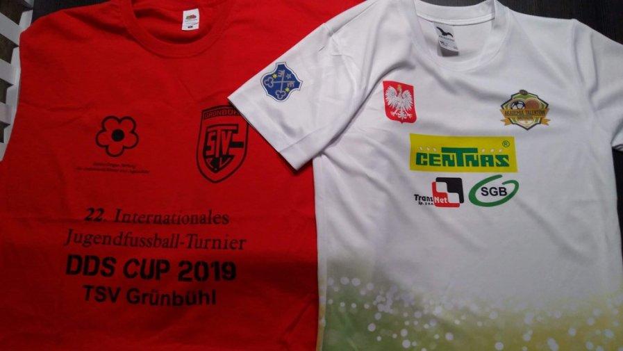 Międzynarodowy turniej w Stuttgarcie