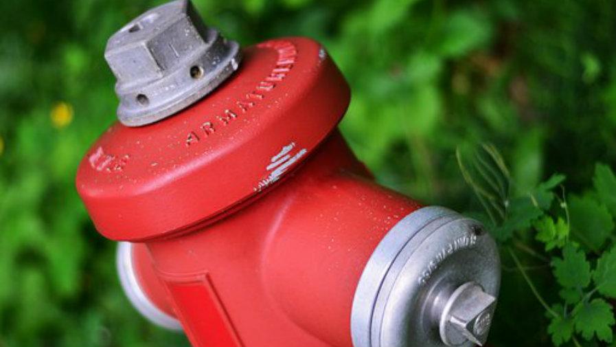 27.09 - Badanie sprawności hydrantów w Krotoszynie