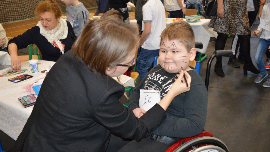 Światowy Dzień Osób Niepełnosprawnych